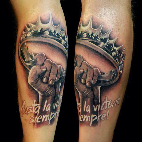 S9ocNgiRu9o Tattoo Idea