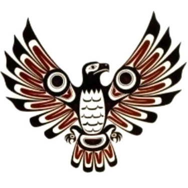 Aztec Eagle Tattoo