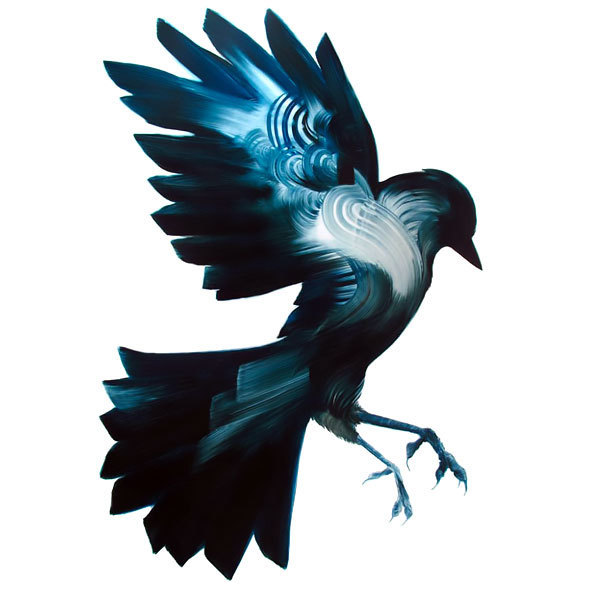 Best Mockingbird Tattoo Design