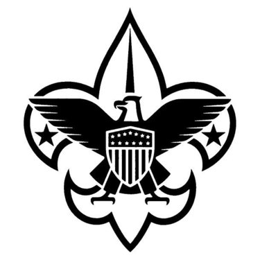 Eagle Scout Badge Tattoo