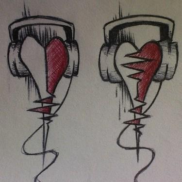 Tattoo By Brokenheartburning Phototattoo Tattoo