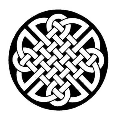 Celtic Destiny Tattoo