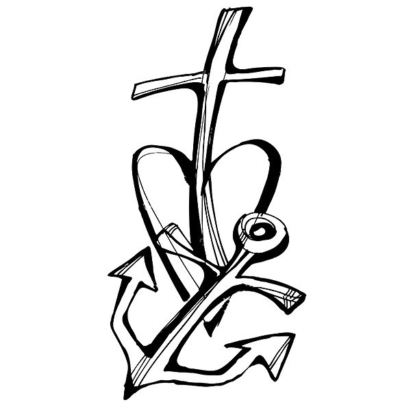 Faith and Hope Tattoo Design