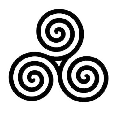 Spiral Tattoo