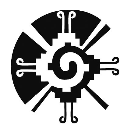 Symbol of Changing Tattoo Design