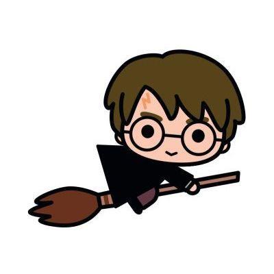 Harry Potter Tattoo Design