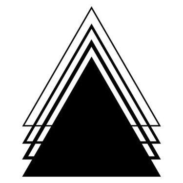 Triangles Tattoo