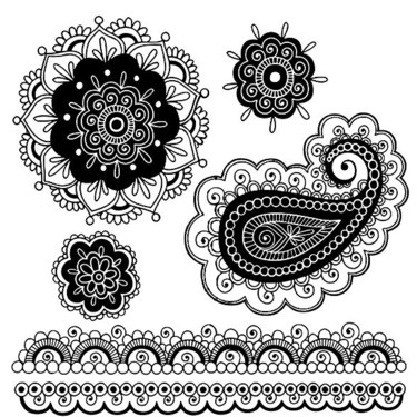 Different Patterns for Tattoo Tattoo